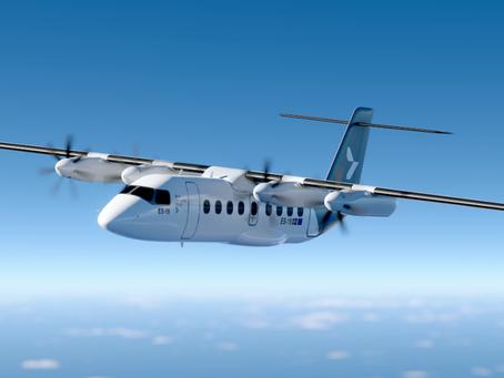 Finnair Plans To Electrify Fleet with Heart ES-19 Aircraft
