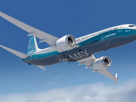 Transportation Department's inspector general blasts FAA over certification of Boeing 737 Max