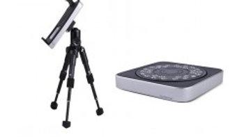 Rotasjonsplate/stativ (Industrial pack)