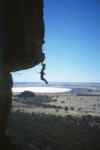 Klatrekurs? / Climbing course?