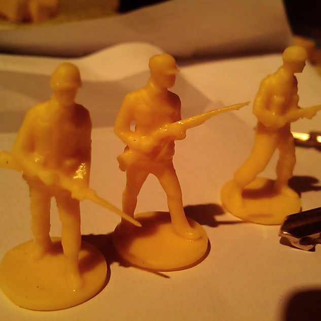 Mini-3D-print