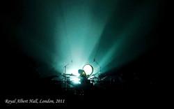 Royal Albert Hall, London, 2011