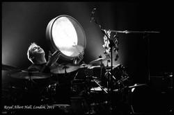 Royal Albert Hall, London, 2001