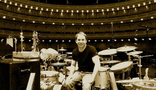 Carnegie Hall, New York, 2010