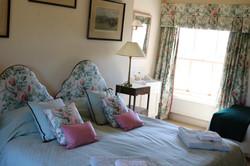 Sulgrave Farm Double Room