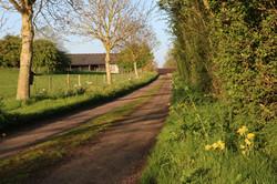 Sulgrave Farm Drive