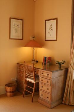 Sulgrave Farm Garden Room