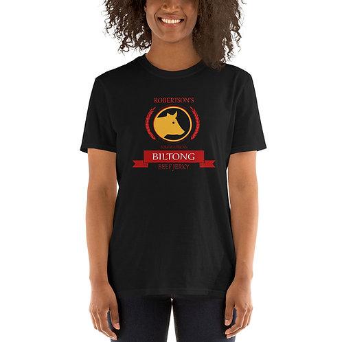 Short-Sleeve Unisex T-Shirt Womens