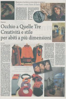 Il Nuovo Corriere