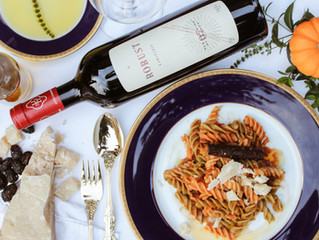 6 Ways to Entertain with an Italian Flair