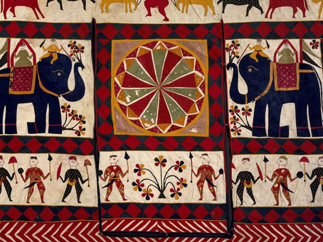 Silk Fabric | Divyam |Blog|Surat|Fabric design