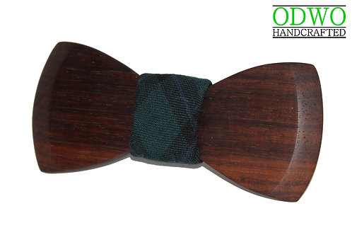 East Indian Rosewood (w/ Tartan 1)