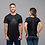 Thumbnail: Black Encounter Logo Shirt