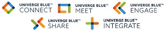 Univerge Blue