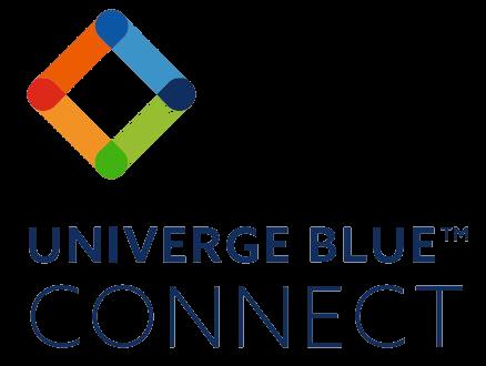 Univerge Blue Connect Transperent.png