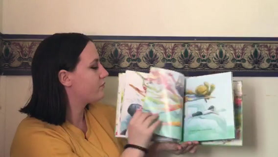 Story Time with Ms. Chelsea