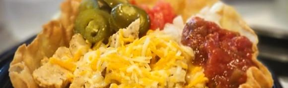Salads & Tacos