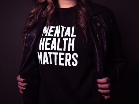 6 UK Charities to Support on Mental Health Awareness Month