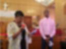 Mt. Hope SSSU Scholarship Winner 2018.pn