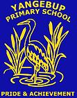 Yangebup Primary School Logo
