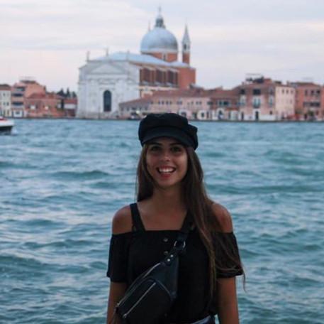 Giulia Mantovani