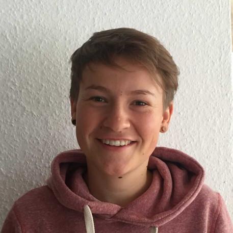 Frederike Preissner