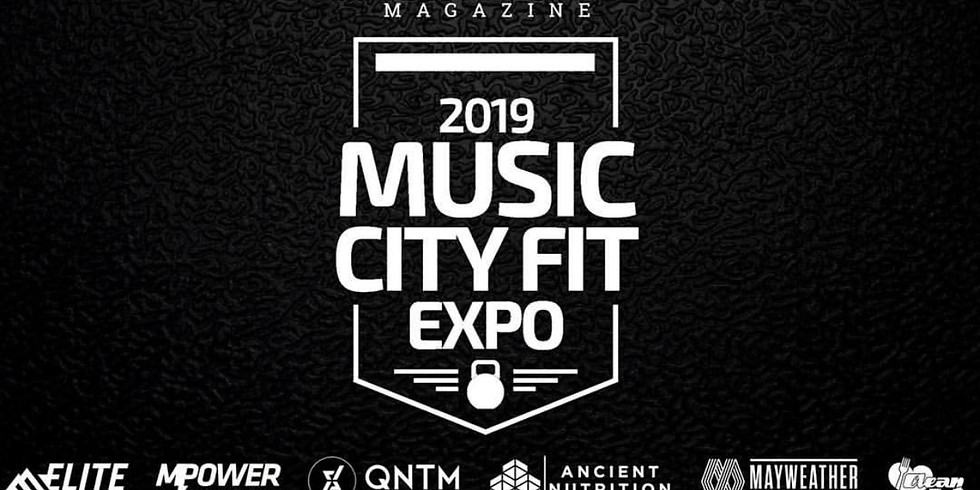 Music City Fit Expo