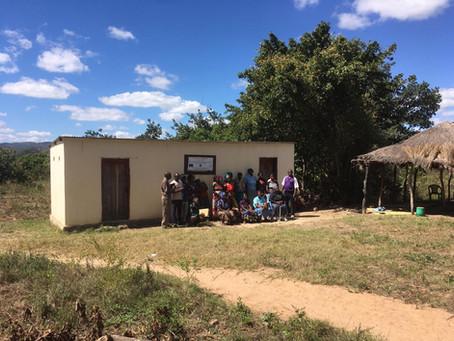 2019 Caritas Assessment Trip