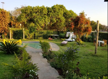 Zambia Assessment Trip - September 2018