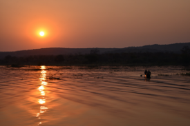 COVID-19 in Zambia: Country Updates from Mike Buffo
