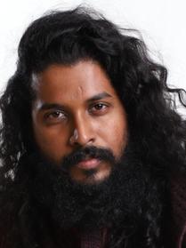 """Akkhi Kumar as """"Aisake"""""""