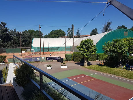 toulouse tennis emulation