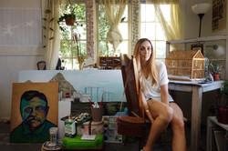 Amy Radcliff