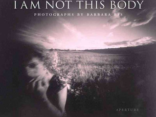 Barbara Ess | I Am Not This Body, excerpts,  2001