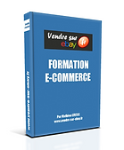 eBook formation e-commerce
