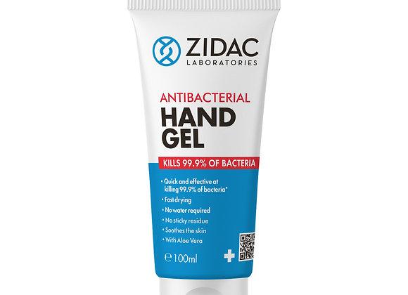 100ml 70% Alcohol Hand Sanitiser Tube