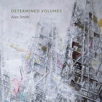Alex Smith Determined Volumes cover.jpg