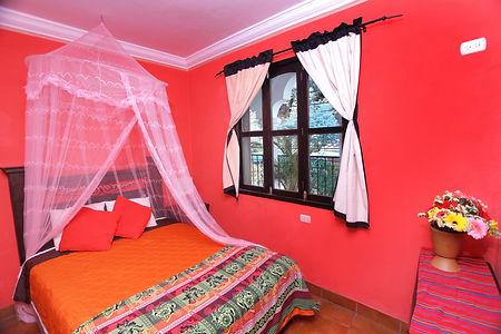 Casa Colonial PanaSurf Guatemala Hotel