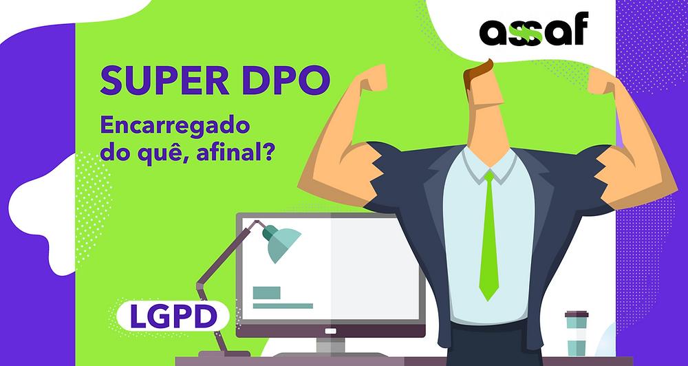 DPO LGPD