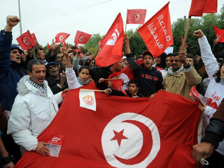 Tunisia:Bloggers arrested for criticizing the government