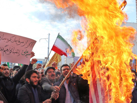 Will Iran overcome the problem of human rights?