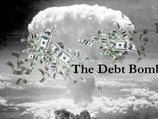 The Debt Scold's Lament (Slight Return)