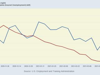 Unemployment Turns a Corner