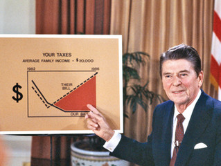 Why Tax Cuts Don't Work