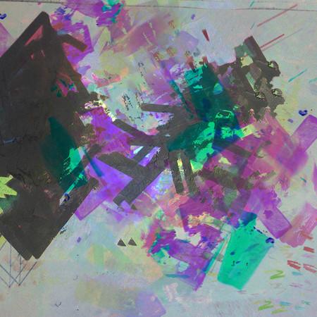 Perspectives color palette