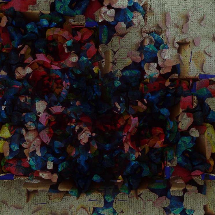 Original painted rocks by Halaburda