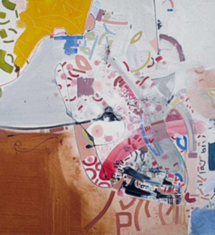 Lanscapes on canvas by Halaburda 2009