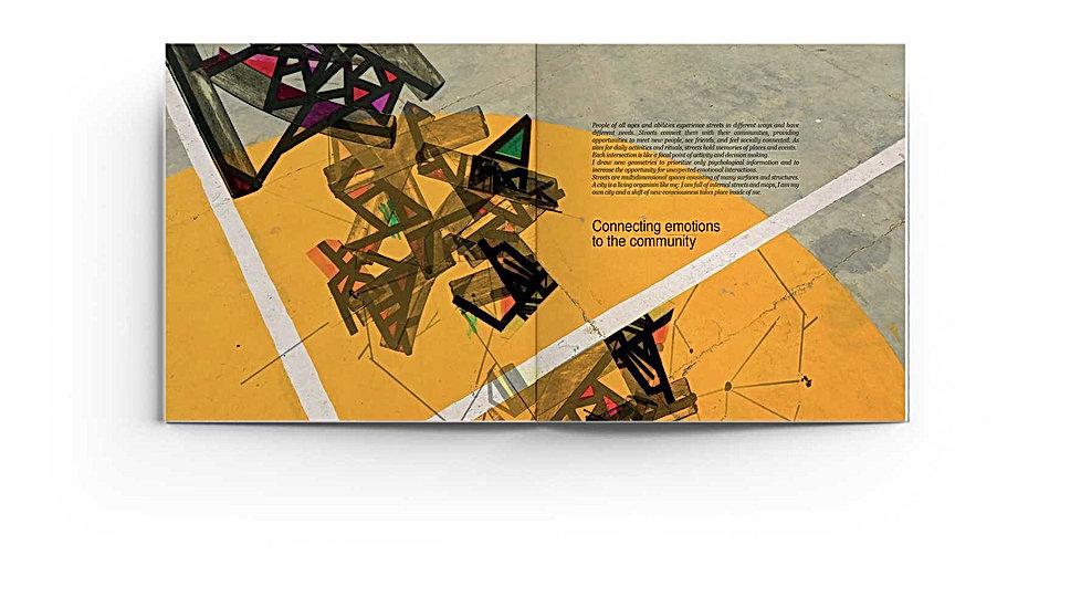 Square Magazine Mockup - Free Version-5-