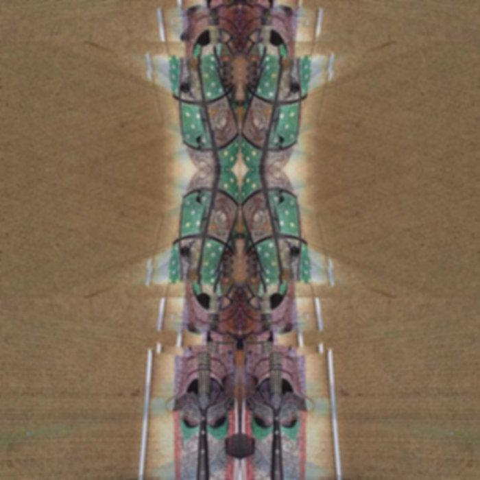 Abstract digital art by Philippe Halaburda