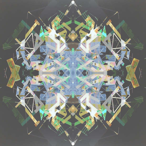 Test the graphic fractals
